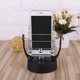 tremor de telefone Desconto Jogo automático do Wiggler da segurança da etapa da escova do movimento da agitação do balanço do telefone com cabo de USB