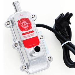 Calentador de aparcamiento webasto online-2000W 220V Motor Car Styling calentador precalentador similares Webasto Calentador de Agua Aparcamiento tanque de aire para el motor de camping