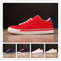 Wholesale grey blazers for men - New Blaze Style Designer blazer white black for men women skatebording shoes size 36-45