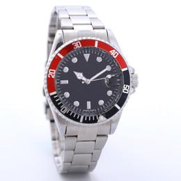 Logo relógios on-line-Hot Marca Mens Relógio de Luxo Top Fashion Relógios De Aço Inoxidável Calendário de Quartzo Relógios De Pulso Presentes Original Logo Relógio Relogio masculino