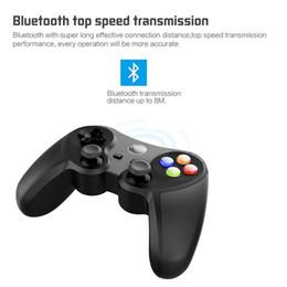 iPEGA 9078 PG-9078 PG9078 Sem Fio Bluetooth Game Pad Controller Gamepad Pro Gaming Player Lidar Com Joystick para Android IOS ps4 de Fornecedores de almofada do jogo para o iphone
