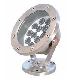 Wholesale 12v Underwater Led Spotlights - 3W 6W 9W 12W 15W 18W 24W 36W DC12V 24V Underwater RGB Led Light Waterproof IP68 Fountain Swimming Pool Lamp Lights Color Change