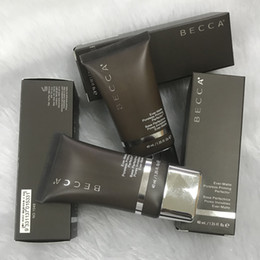 Wholesale Good Face Foundation - Becca Ever-Matte Poreless Priming Perfector 1.35oz 40ml Makeup Face Primer becca foundation primer Good quality