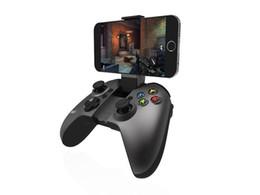 verkauft tablette pc Rabatt heißer Verkauf iPEGA Dark Fighter PG-9062S Wireless Gamepad Bluetooth Spiel Controller Joystick für Android / iOS Tablet PC Smartphone