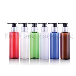 2019 pompa vuota di bottiglie dello shampoo Bottiglie di plastica della pompa d'argento della lozione cosmetica di viaggio 50pcs 100ml, pompa vuota del contenitore di imballaggio cosmetico, pompa della bottiglia dello sciampo pompa vuota di bottiglie dello shampoo economici