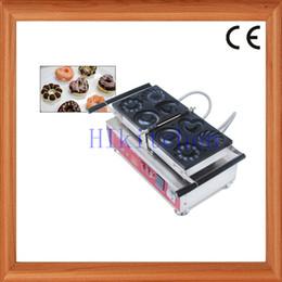 machine de fabrique de beignets distributeurs en gros en. Black Bedroom Furniture Sets. Home Design Ideas