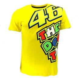 Argentina MOTO GP motocicleta de carreras Jersey de algodón de verano de manga corta camiseta casual camiseta al aire libre Suministro