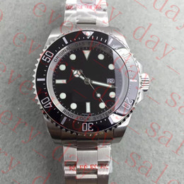 Discount luxury watc - noob factory v5 9 Style High Quality Movement Luxury 40mm 116610 116710 116613 116713 114160 116619 Ceramic Bezel Automatic Mens Watc