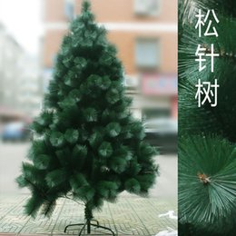 Wholesale Supplier Party Supplies - Christmas Decoration Supplies Festive & Party Suppliers 150cm PVC thick green Christmas tree whole sale hot new cheap quality