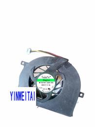 Refrigeração adda original on-line-Ventilador original para ADDA AB6005HX-HBB 5v ventilador de refrigeração