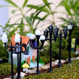 2019 luci fiabesche animali Decorazione di Natale realistica Ornamento da giardino Carino mini luce Figurine Fata animale casa delle bambole Decorazioni per la decorazione Accessori 40PC wn415 sconti luci fiabesche animali