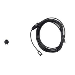 Canada Endoscope Caméra intra-orale Connectez-vous avec un téléphone mobile intelligent Android avec un module de Diamètre 7mm APP gratuit Étanche IP66 cheap ip66 cameras Offre