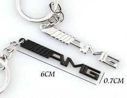 Araba Anahtarlık Anahtarlık AMG Rozeti Araba Mercedes Benz A45 SLS AMG E63 Anahtar Amblemler Oto Aksesuarları Araba nereden