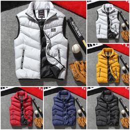 Thefound 2019 Fashion Men's Heated Jacket Sleeveless Vest Motorcycle Warm Winter Heating Zipper Coat от