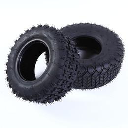 13 * 5-6 pouces plage voiture go-kart route glissement épais pneu électrique scooter électrique pneu de secours papillon modèle épaississement 6 pouces vide pneu ? partir de fabricateur