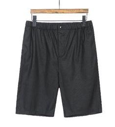Wholesale Mens American Swimwear - Online Brand London Brit Men Casual Shorts Beach Trunks Mens Sport Short Pants Bottoms England Board Swimwear Black M-XXXL