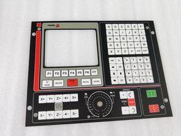 pannello tastiera Sconti Nuovo pannello operativo a membrana tastiera per FAGOR 8025