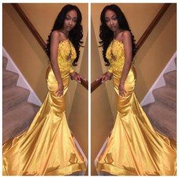 2018 orange one shoulder prom dress