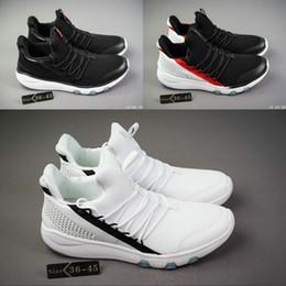 Wholesale Black Mesh Netting - FILA Net surface men women cushion Running Shoes Black Whie Breathable Non-Slip Athletics Discount Sneakers Eur 36-45