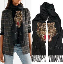 Wholesale Cm Gun - Free Shipping Scarf Luxury Brand Classy Women's Shawls Plain Ladies Wraps Soft Fringes Autumn Scarf For Girls Size 225*23 CM
