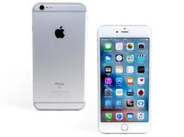 мобильные телефоны 2g Скидка Оригинальный Apple Iphone 6s plus Смартфон 5.5 дюймов 2G RAM 64GB ROM Двухъядерный без сенсорного ID Восстановленное телефон