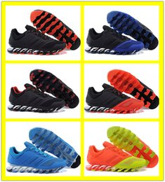 Wholesale Shoes Men Springblade - 2017 New Meringblade Razor Sneakers New Tennis Springblade Drive sport Shoes Sports Spring Blade Athletic Shoes 40-45