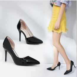 cb37e4fab01 Black Stiletto Shoes Red Sole Coupons, Promo Codes & Deals 2019 ...