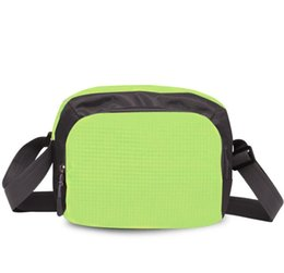Wholesale bag dots - AAA2018 brand bags purse SUP men's and women's designer pockets bags sports outdoor bags riding bag handbags classic zipper bag 26 models