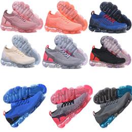 half off 034c8 d4f49 Femmes Run Shoe 2018 2 Les nouveaux hommes Cushion Run Shoe pour la taille  de l homme 12 noir blanc gris foncé baskets 6.5 chaussure tomber expédition