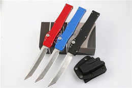 Wholesale Free Camping Gear - Free shipping,MIKER HALO V 150-10 T E,S E,Tactical knife Survival gear knives,Outdoor EDC tools products