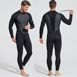 f1647b6a7e Shop Wetsuit Mens UK | Wetsuit Mens free delivery to UK | Dhgate UK