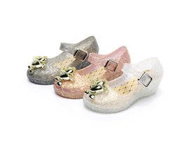 Wholesale Wholesale Dance Sandals - Spring Autumn Kids Party Dancing Shoes Children Crystal Shoes High Quality Princess Shoes Girls Casual Sandals Cosplay Accessories