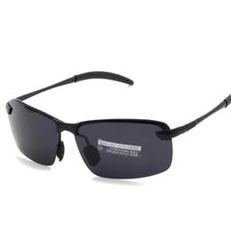 Nachtsichtbrille Polaroid Sonnenbrille Männer Marke polarisierte Brille oculos gafas lunette de sol soleil männlich masculino von Fabrikanten