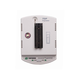 Wholesale Vw Key Programming - TOP3000 Universal Programmer for MCU and EPROMs Programming Supports 6.5V Devices