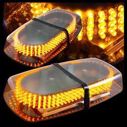 Wholesale Police Strobe Light Bar - 12V 240 LED Bar Roof Car Emergency Light Truck Warning Flash Strobe Light Police
