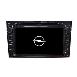 Rádio para carro opel gps on-line-Leitor de DVD Carro para Opel CORSA 7 polegadas octa-core Andriod 8.0 com GPS, controle de volante, Bluetooth, rádio