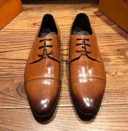 5060e5da456 costume noir chaussures marron Promotion Livraison Gratuite Vente Chaude À  La Main Marque De Mode Hommes