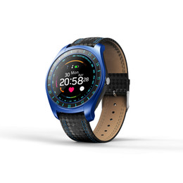 Wholesale used cases - SOVO Smartwatch V10 Smartwatch Camera Smart watch phones compatible Android IOS Video Recorder Sleep monitor Camera Metal Case FCC Comply