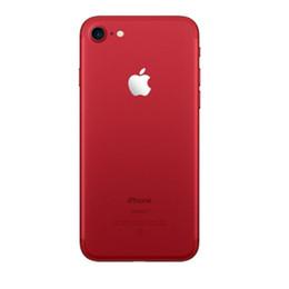 "Wholesale red gold iphone - Original Refurbished Apple iPhone 7 iphone7 Quad Core 4.7"" 2GB RAM 32GB ROM IOS 12MP fingerprint 4G LTE unlocked phone"