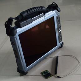 2019 tableta xplore De alta calidad para Xplore TABLET iX104 C5 Rugged Tablet 1.07Ghz i7, 4GB 128GB, SSD, ¡Gran tableta! tableta xplore baratos