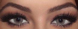 Wholesale quick shapes - Natural Black Liquid Eyeliner Pen Makeup Long Lasting Waterproof Quick Dry Smooth Eye Liner Shape Pencil Cosmetics