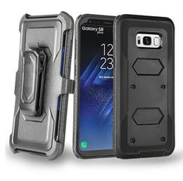 2019 samsung core prime j7 Robot Armor Funda para Samsung Galaxy Grand Prime G530 J2 Prime G532 Core G360 J3 2015 2016 J7 J1 J5 A3 A5 A7 G550 ON5 Carcasa de servicio pesado samsung core prime j7 baratos