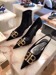 Atacado 12 couro genuíno com cabeça Medusa Bombas Mulheres Vestido Sapatos De Casamento Da Marca Designer de dedo do pé Apontado saltos altos T Show Senhoras de