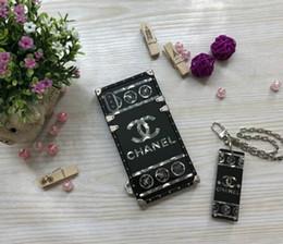 2019 custodie protettive telefoniche zte Wholesaele Designer Luxury Phone Case per IphoneX Iphone9 Iphone7 / 8Plus Iphone7 / 8 Iphone6 / 6sP 6 / 6s Designer Phone Case per il nuovo Iphone