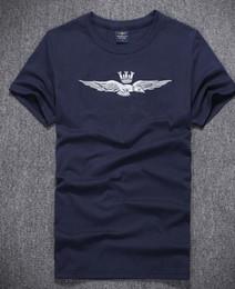 Tommy polo en Ligne-Designer de marque -Summer Brand New T-shirts pour hommes Polo de qualité supérieure en coton Militare