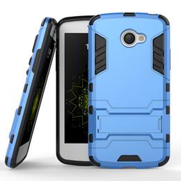 Argentina Duro doble capa 2 en 1 híbrido de goma duro / suave funda protectora de impacto para LG V20 X Power K5 LS775 G5 VS425 K10 K7 V10 G4 LS770 cheap lg g4 rubber case Suministro