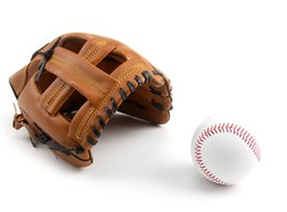 Wholesale Check S - Baseball glove Outfield bowler softball gloves.Sizes are available to children and adolescents.
