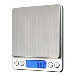 Wholesale Precision Digital Bathroom Scale - hina scale machine Suppliers 500g  0.01g Precision Balance Quality Electronic Scales Pocket Digital Scale Jewelry pesas weights weighting...