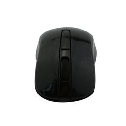 Souris pc cool en Ligne-2017 Vente Chaude Super Cool 2.4 GHz BLCAK Sans Fil Souris Wifi Gaming Mouse pour Ordinateur Portable PC Ordinateur Gamer livraison gratuite