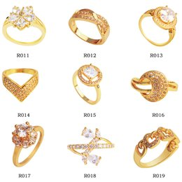 Wholesale Asian Cans - 2018 styles of jewelry rings can be purchased separately. Show your beauty, show your charm.